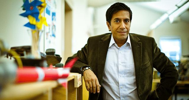 sanjay gupta prejuicios del cannabis medicinal | Kalapa Clinic