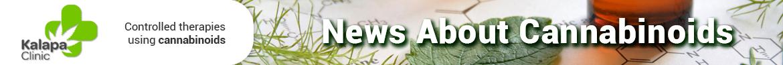 Publicações sobre canabinoides | Kalapa Clinic