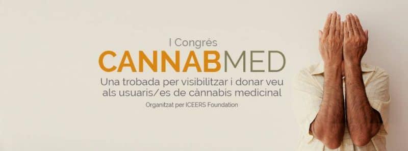 Cannabmed-Konferenz in Barcelona