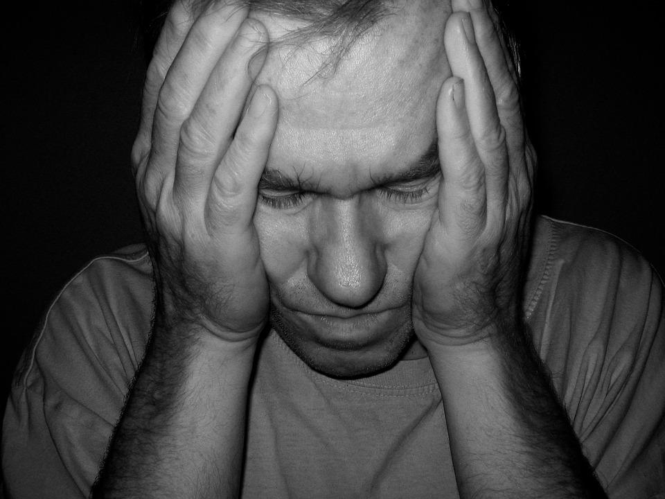 Stress y cannabis | Kalapa Clinic