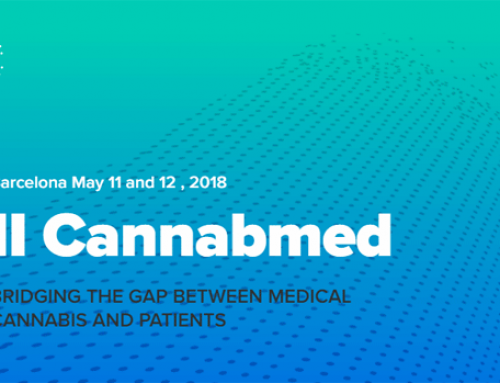Kalapa Clinic will be present at the 2nd Cannabmed Congress in Barcelona