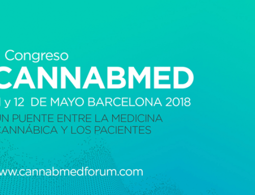 Kalapa Clinic estará presente en el II Congreso Cannabmed