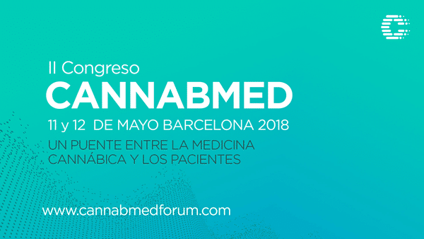II Congreso cannabmed