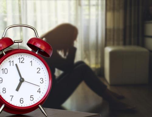 Insomnio: causas y tratamiento para dormir