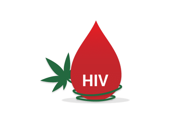 cannabis on HIV, HIV