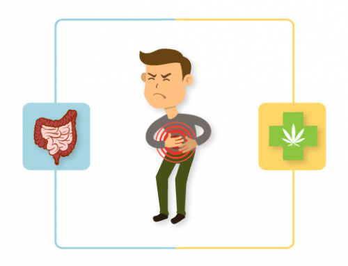 Ulcerative colitis: Medical cannabis as a complementary form of therapy?