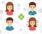 winter illnesses maladies hivernales