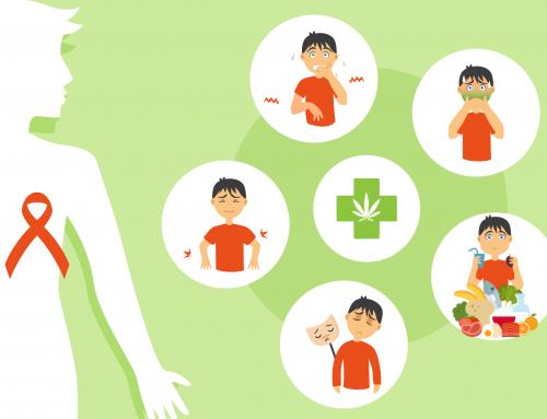 VIH y SIDA: cannabis medicinal como tratamiento