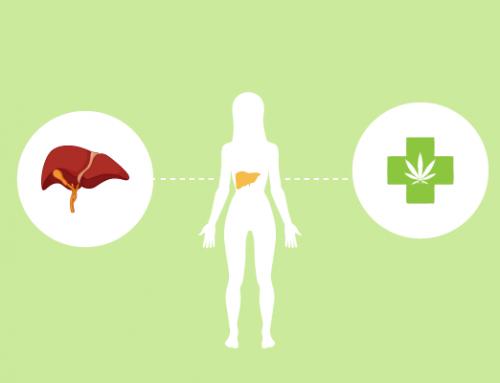 ¿Los cannabinoides pueden tratar el virus de la hepatitis C?