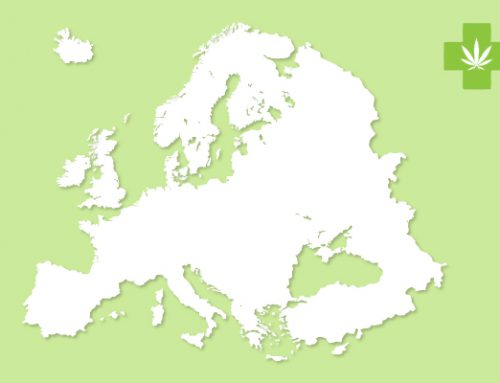 Current European Legal Framework concerning the use of Medical Cannabis