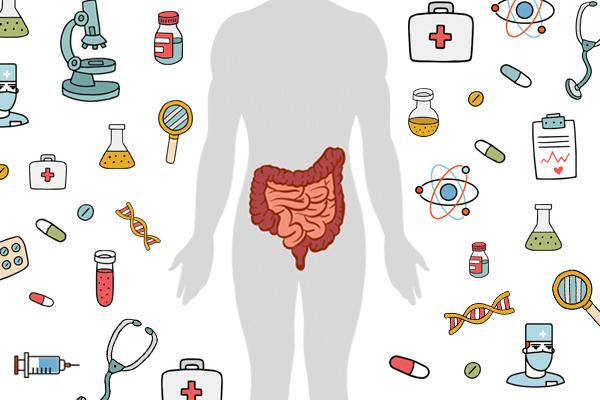 Klinische Studien mit medizinischem Cannabis für entzündliche Darmerkrankungen- Malattie Infiammatorie Intestinali-Maladie Inflammatoire Chronique de l'Intestin Inflammatory Bowel Disease- enfermedad inflamatoria intestinal