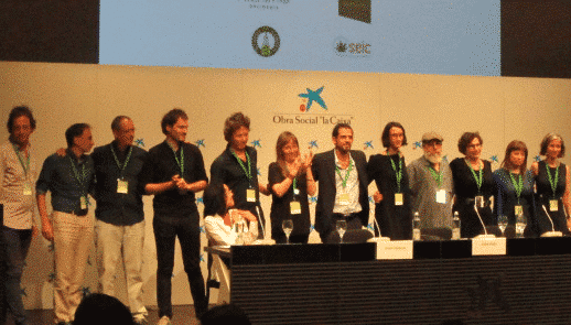 presentación observatorio español cannabis medicinal