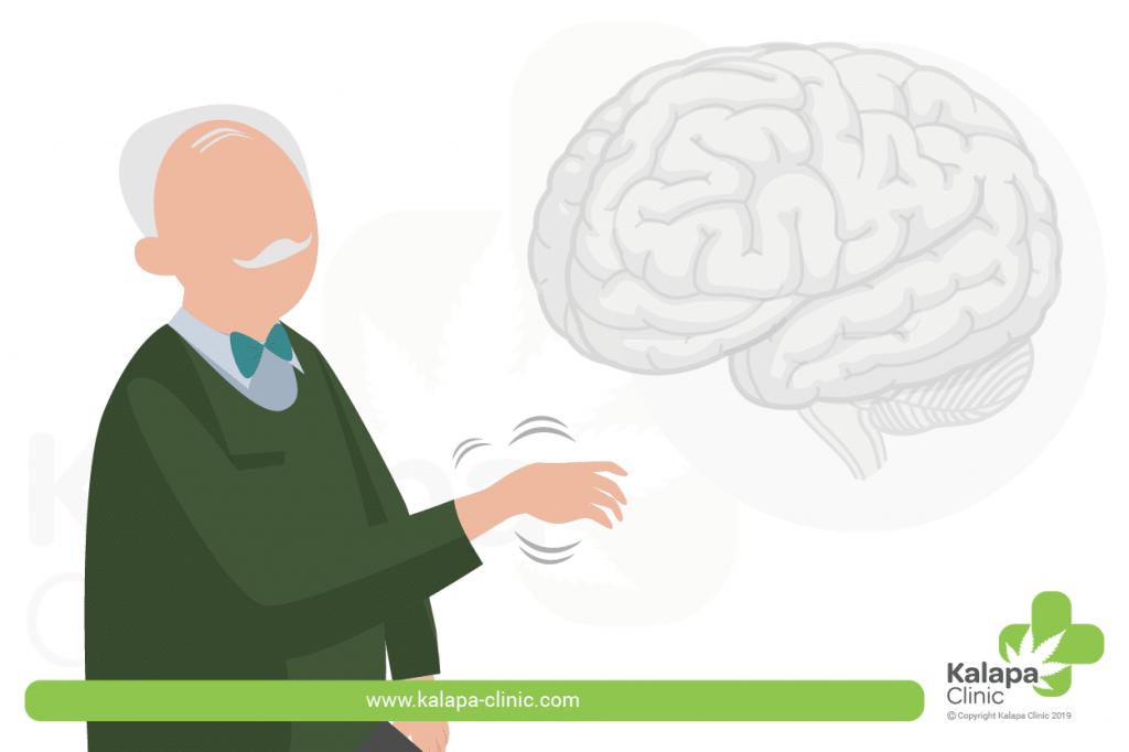 Maladie de Parkinson et Cannabis Medicinal | Kalapa Clinic