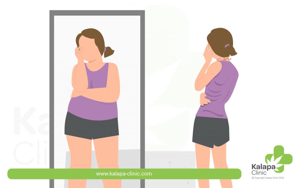 Anorexia | Cannabis Medicinal | Kalapa Clinic
