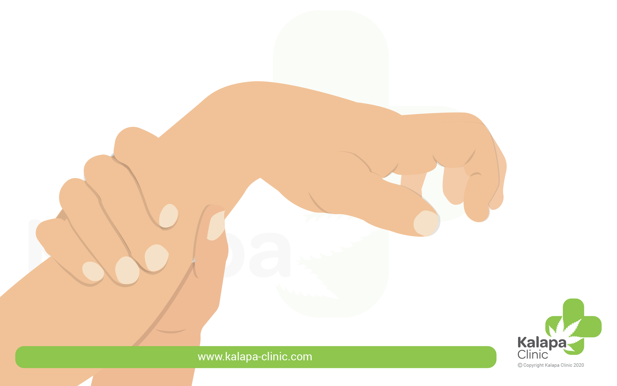 Spastizität und medizinisches Cannabis | Kalapa Clinic