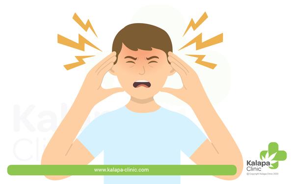 Mal di testa e cannabis medicinale | Kalapa Clinic