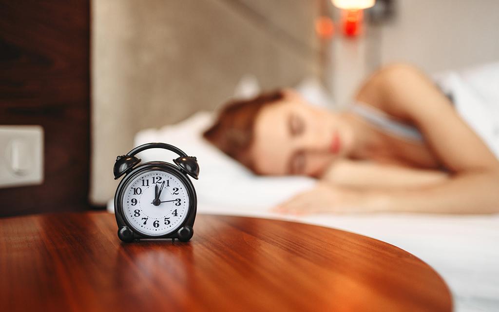 chronic sleep disorder - Medizinalcannabis bei chronischen Schlafstörungen